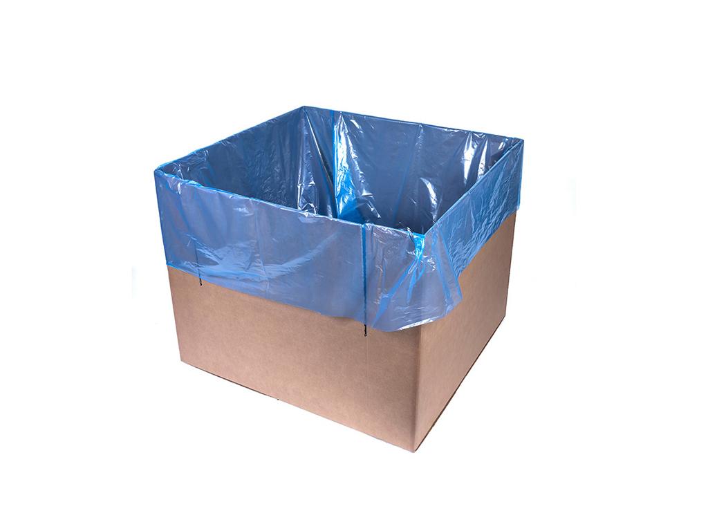 polyethyleen verpakking